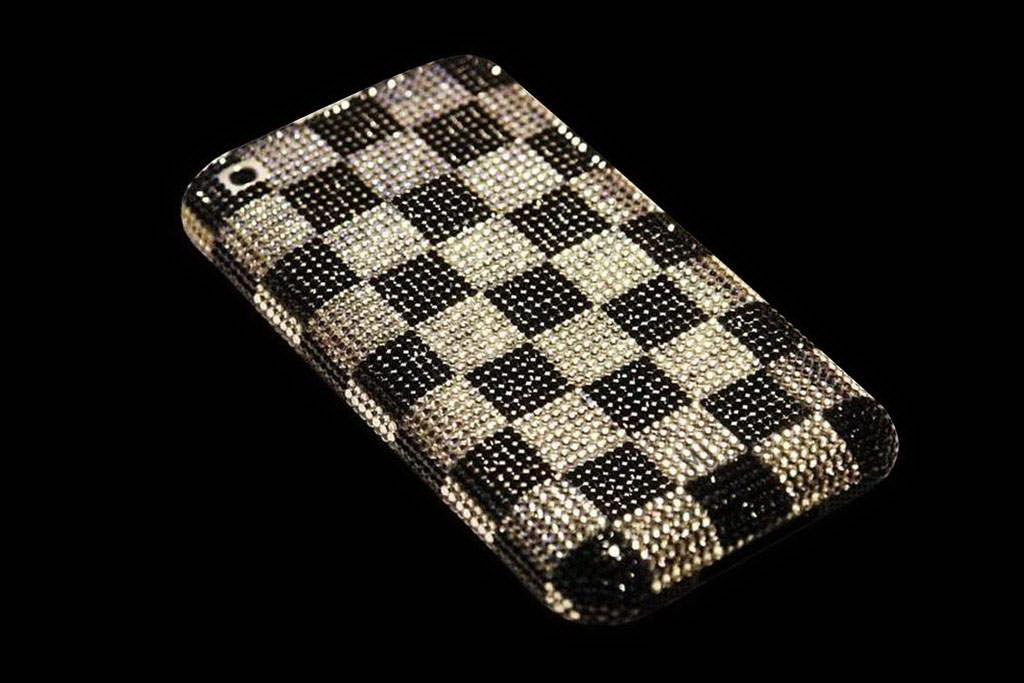 Apple iPhone 3G 16gb Chess Diamond Edition