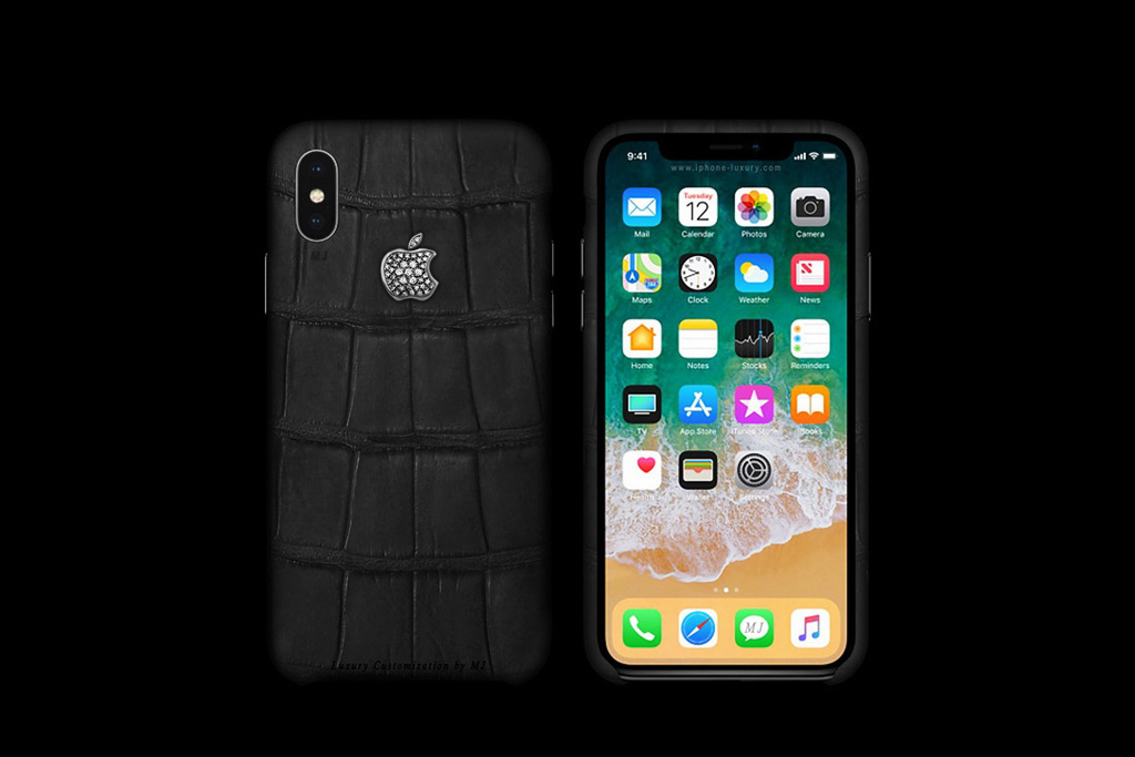 Custodia Apple in pelle per iPhone 11 Pro Max  R-Store